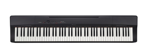 Casio Privia PX-160 Digital Piano - Black