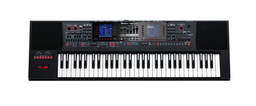 Roland E-A7 Expandable Arranger Keyboard