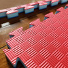 25mm Interlocking Tatami reversible mats