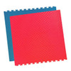 25mm Reversible Red/Blue Floor Mats