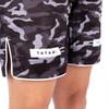 Tatami Rival Kids Camo Fight Shorts