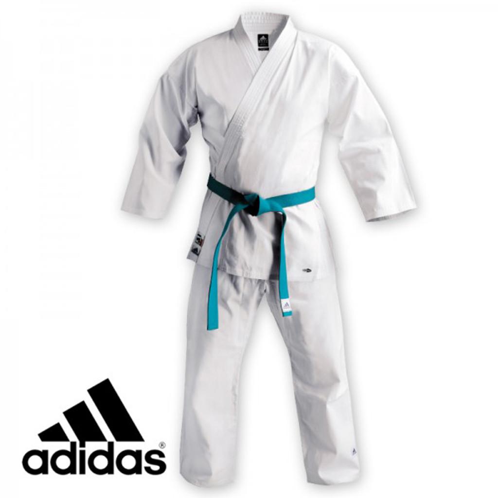 Adidas Karate Uniform K220