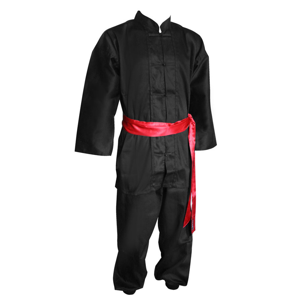 CORE Kung Fu Uniform