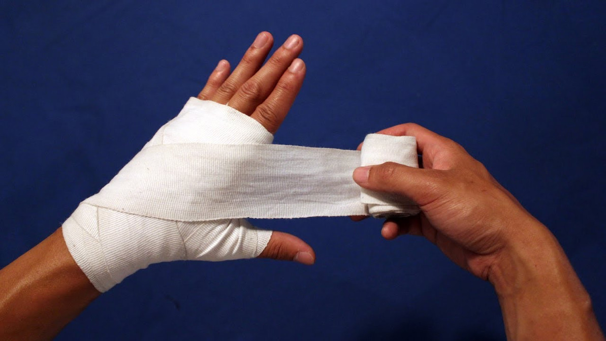 The Purpose of Hand Wrapping
