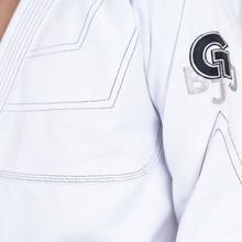 GR1PS LEO COR - White
