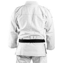 Venum Contender Evo BJJ Kimono (White)