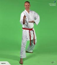 Sapius Incite 8oz Karate Uniform