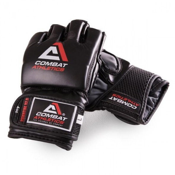 Combat Athletics Essential V2 4oz MMA Gloves