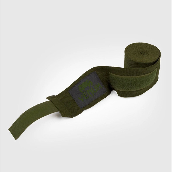 Venum Kontact Boxing Handwraps (Khaki) 4m