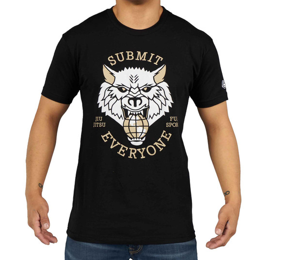Fuji Sports Wolf T Shirt