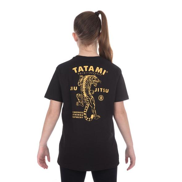 Tatami Kid's Tiger t-Shirt