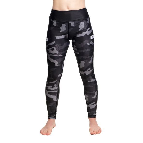 Tatami Rival Women's High Waisted Spats