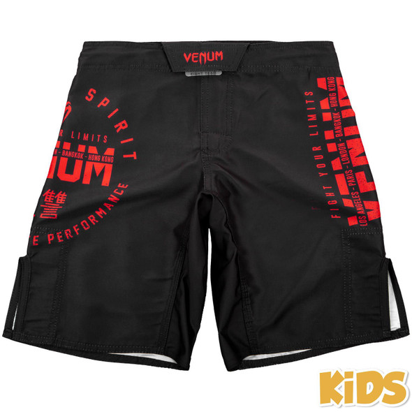 Venum Signature Kids Fight Shorts