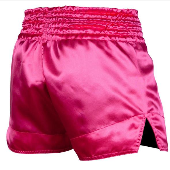 Venum Classic Muay Thai Shorts (Pink)