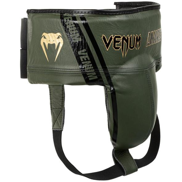 Venum Pro Boxing Protective Groin Guard Linares Edition (Velcro)