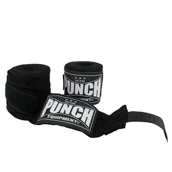 Punch AAA Bulk Stretch Boxing Handwraps 4 metre