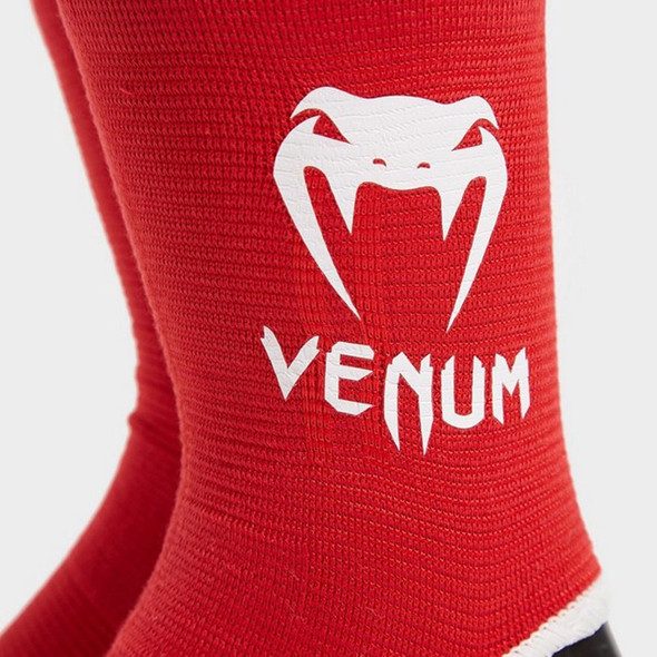 Venum Kontact Ankle Support (Red)