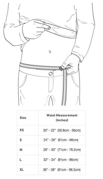 SMAI Groin Guard (WKF Approved)