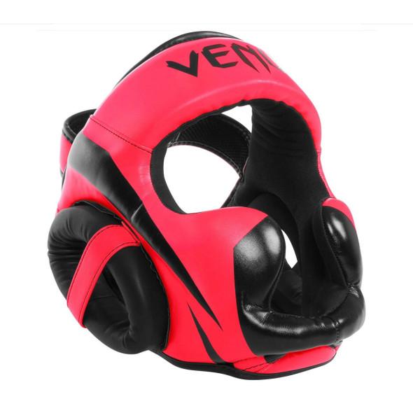 Venum Elite Headgear - Pink