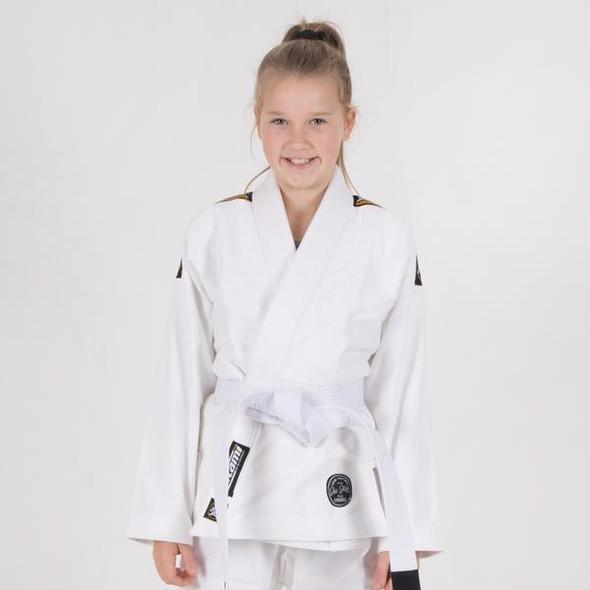 Tatami Kids Nova Absolute BJJ Gi (White)
