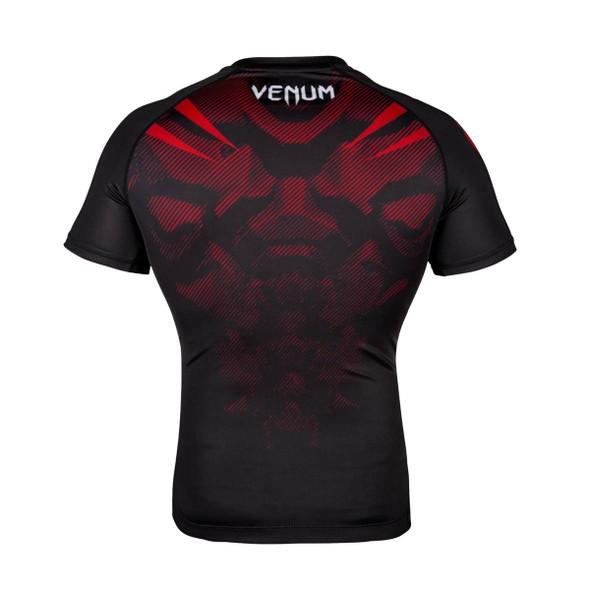 Venum NoGi 2.0 Red Rash Guard