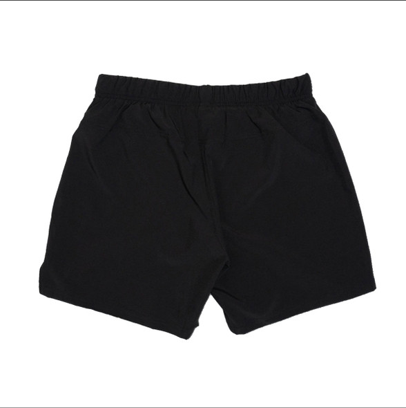 Scramble Tiger Camo Combination Shorts