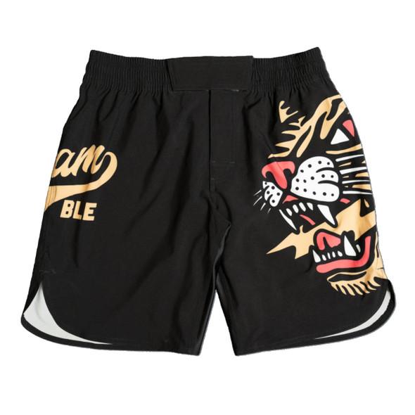 Scramble Tigre Grappling Shorts