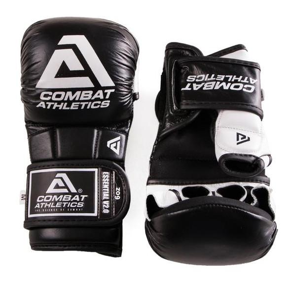 Combat Athletics Pro Series V2 6oz MMA Sparring Gloves