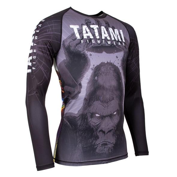 Tatami King Kong Rashguard L/S