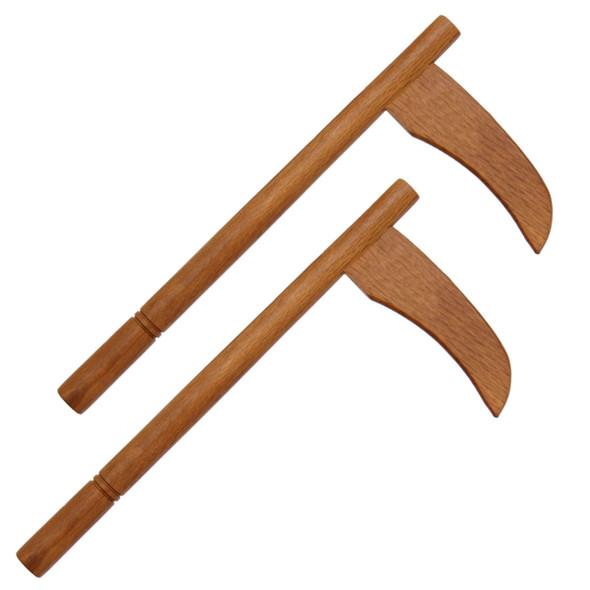 Kama - Wooden Training Weapon