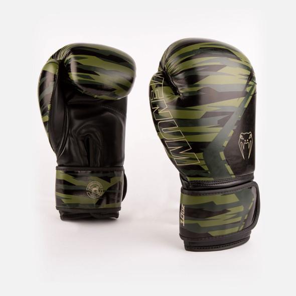 Contender 2.0 Boxing Gloves (Khaki/Camo)