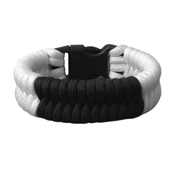 BJJ Ranked Paracord Bracelet