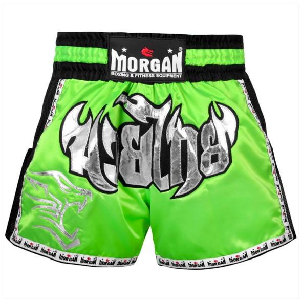 Morgan BKK Muay Thai Shorts