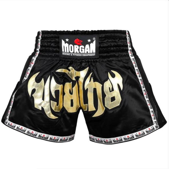 Morgan Lumpinee Muay Thai Shorts