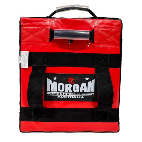 Morgan Square Target Focus Pad
