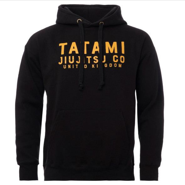 Tatami Supply Co Hoodie