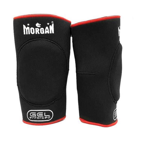 Morgan Gel Enforced Neoprene Knee Pads
