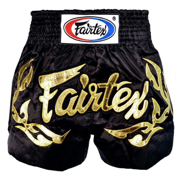 Fairtex Eternal Muay Thai Shorts (Extra Large Sizing)