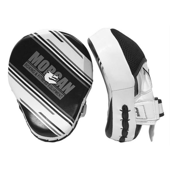 Morgan Aventus Leather Focus Pads