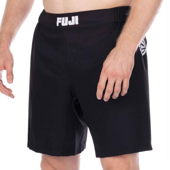 Fuji Sports Essential Grappling Shorts (3 - 5XL)