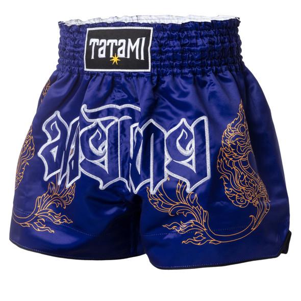 Tatami Nakmuay Muay Thai Shorts