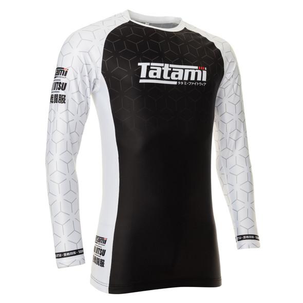 Tatami Ranked IBJJF 2021 L/S Rashguard