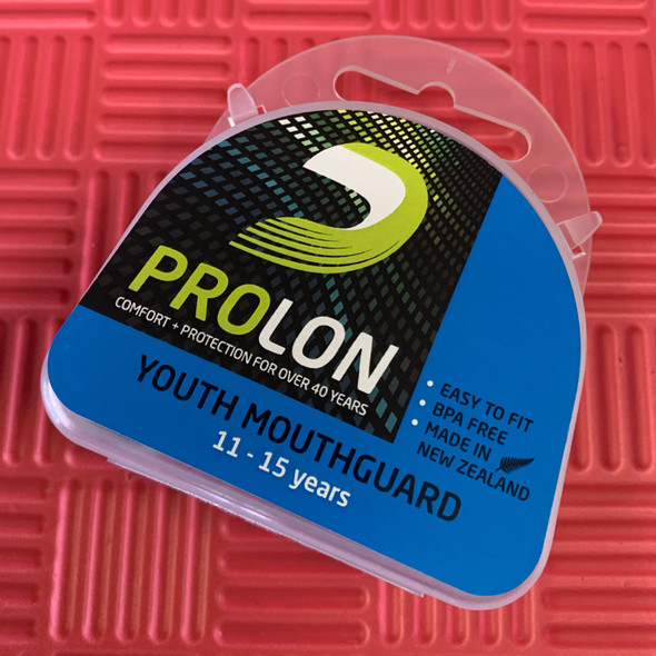 Prolon Youth Mouthguard