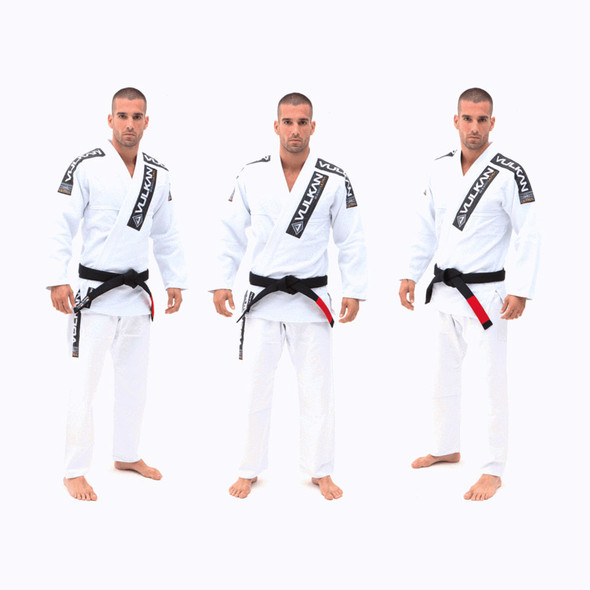Vulkan BJJ Gi Ultra Light