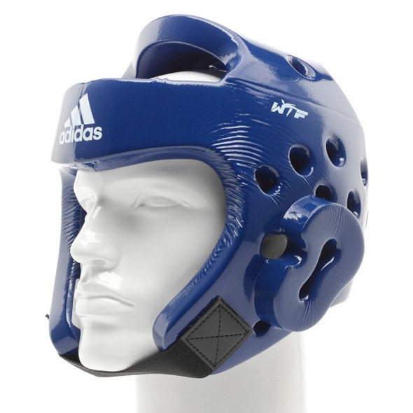 Adidas WTF Headgear Blue