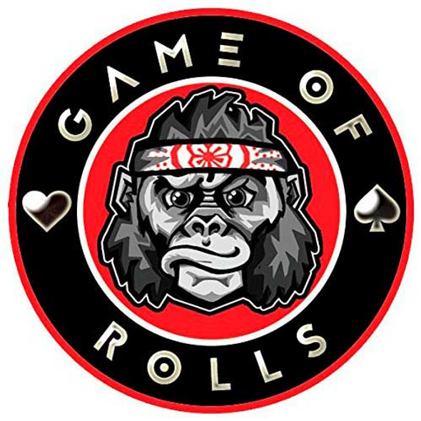 Game of Rolls @ Zenjo