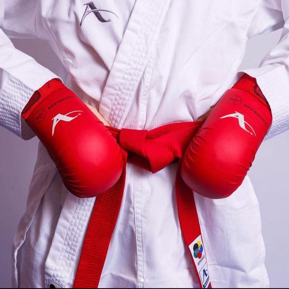 Arawaza Kumite Deluxe WKF Approved Uniform
