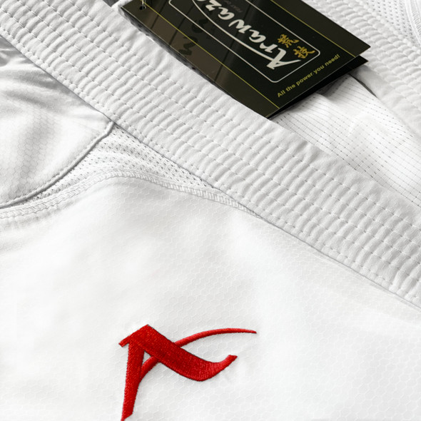 Arawaza ONYX ZERO GRAVITY WKF Approved Kumite Uniform