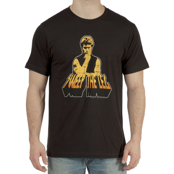 Sensei Kreese - Sweep the Leg Tee