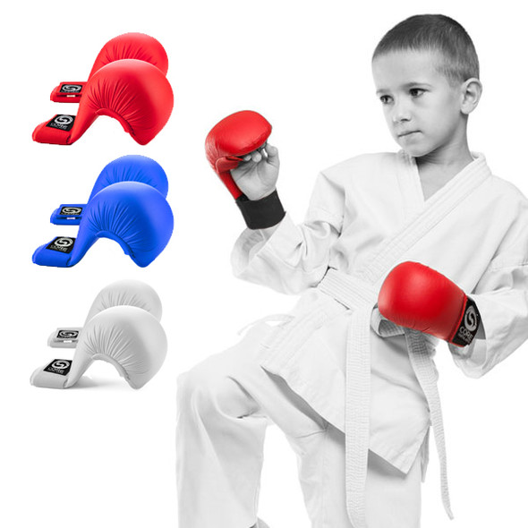 CORE Kumite Hand Mitts